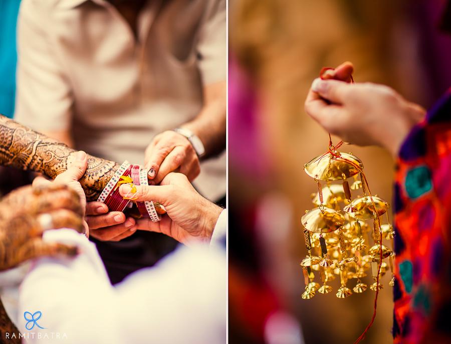 Pahari Wala Gurudwara Gk Wedding Kirtana Amp Saurabh