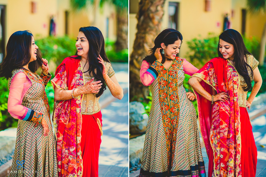 Akanksha Robert Ras Al Khaimah Wedding Uae Ramit Batra Photography 09 Best Candid Photographer Award Winning