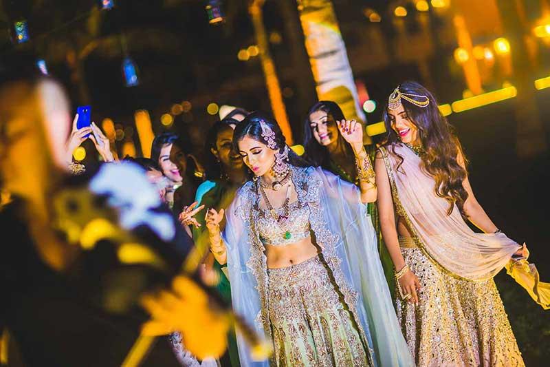 Best Wedding Photographer - Top 10 in India - Ramit Batra