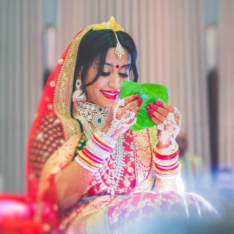 telugu wedding pictures